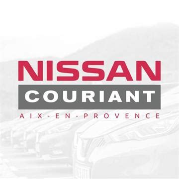 NISSAN COURIANT